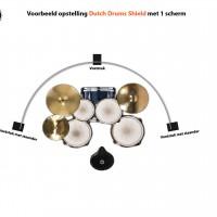 drumscherm-voorbeel-opstelling-1scherm