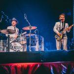 Dutch Drumscherm Vrienden van Amstel Live